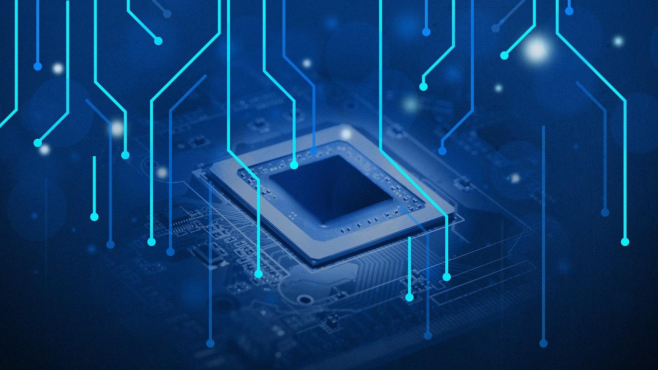 Bild: Technologie